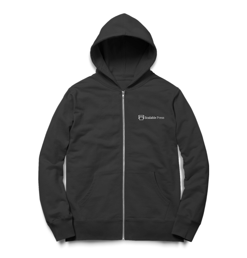 Scalable Press custom hoodies