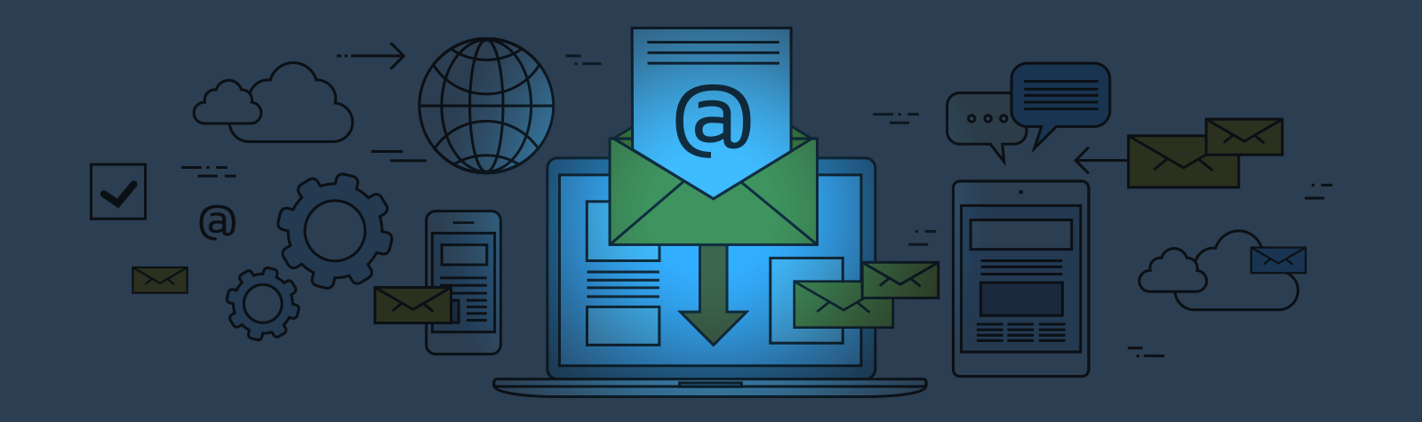 E-COMMERCE EMAIL MARKETING ESSENTIALS