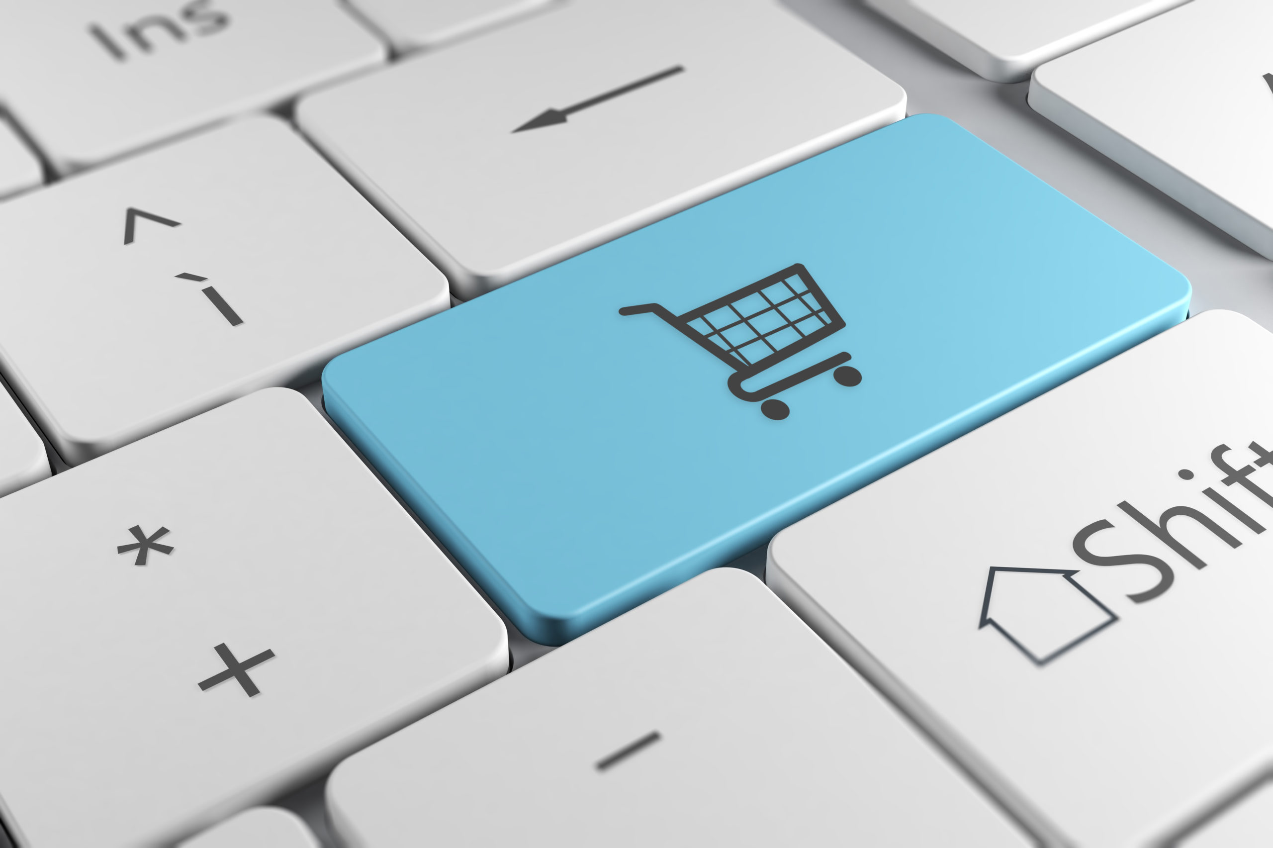 Infographic: 7 tips to improve your e-commerce checkout flow